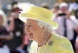 Kas būtų, jei karalienė staiga numirtų? Paviešintas planas atima žadą