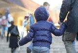 Žinios būsimų pradinukų tėvams – nebereikės naktimis budėti prie mokyklų