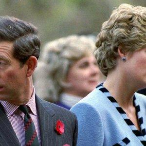 Princo Charleso ir Dianos sužadėtuvės stebina šaltumu: to iš princo nesitikėjo
