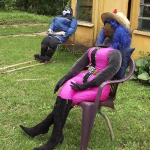 Šventes švenčia savaip: Žolinių proga bendruomenė surengė išskirtinį grožio konkursą