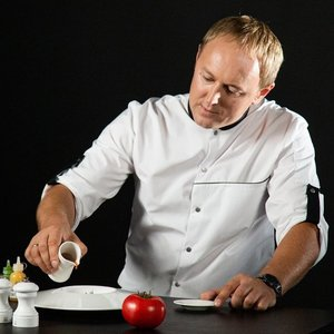 """Laidos """"La maistas"""" šefas Tomas gamino maistą net karaliui ir prezidentams"""