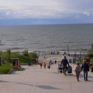 """Rusai vilioja į Kaliningradą – siūlo """"rusiška Palanga"""" vadinamą kurortą"""