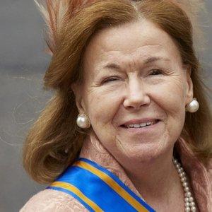 Liūdna žinia: mirė Nyderlandų princesė Christina