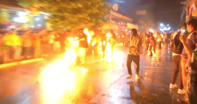 Ugnies festivalis