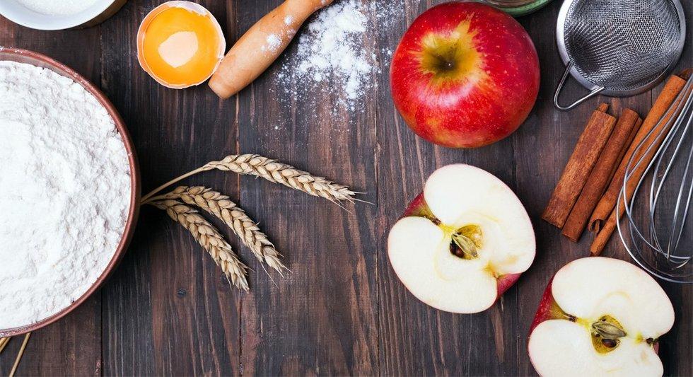 Sveiko patiekalo paslaptis – švieži rudens produktai