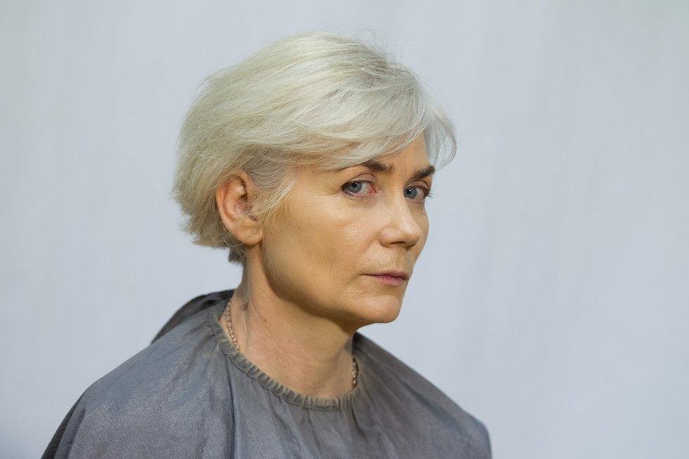 Ilona Balsytė (nuotr. fotobankas)