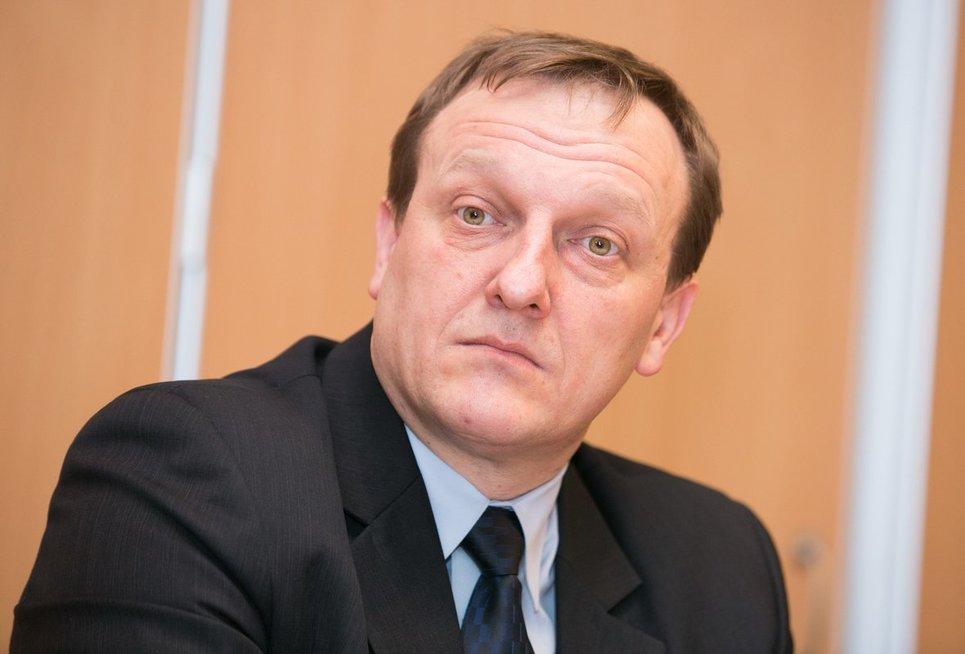 Vladislav Kondratovič Andrius Ufartas/Fotobankas