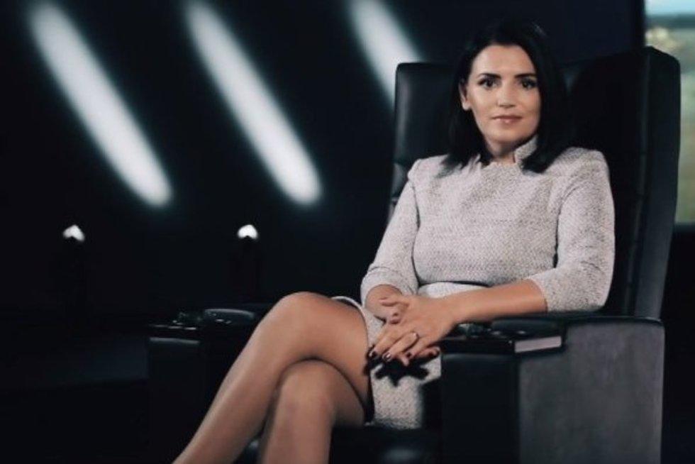 Renata Šakalytė-Jakovleva (nuotr. Organizatorių)