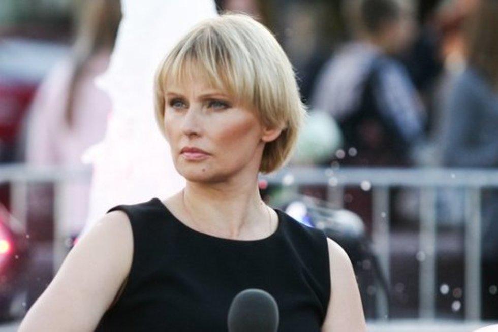 Rūta Janutienė Šarūnas Mažeika/FOTOBANKAS nuotr.