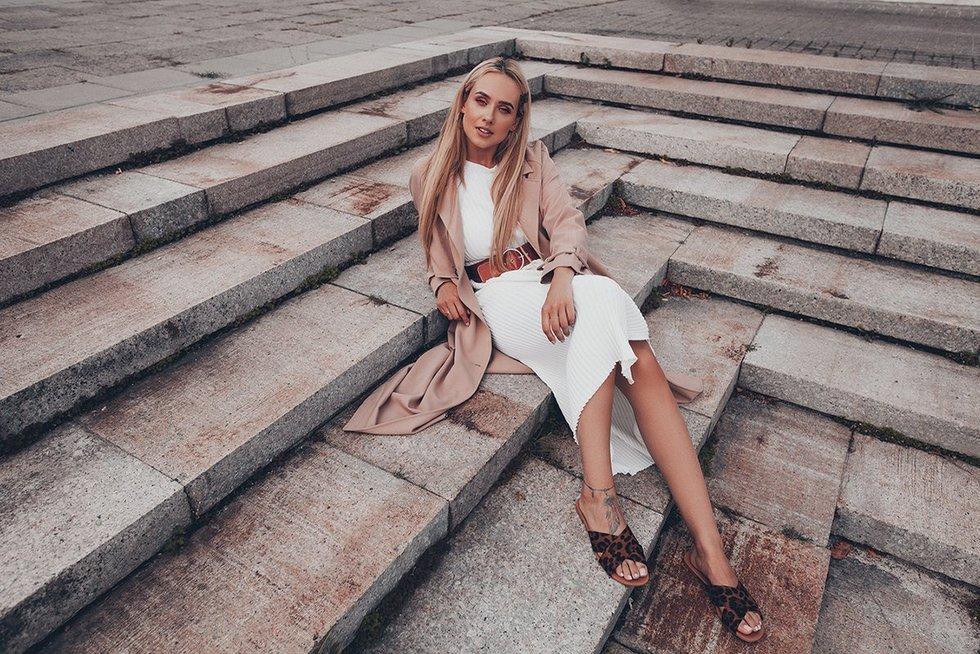 Viktorija Šaulytė (nuotr. Monika Remeikytė)
