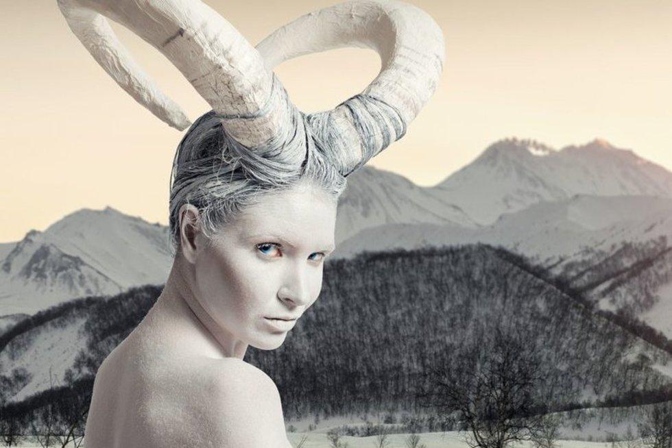 Horoskopas (nuotr. 123rf.com)