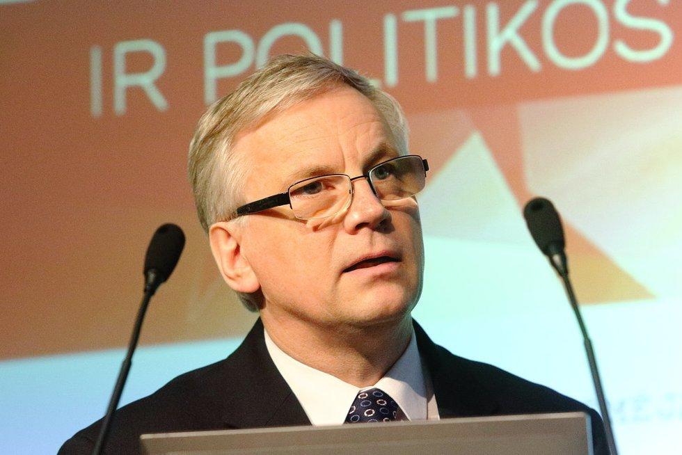 Rimantas Šadžius (nuotr. Tv3.lt/Ruslano Kondratjevo)