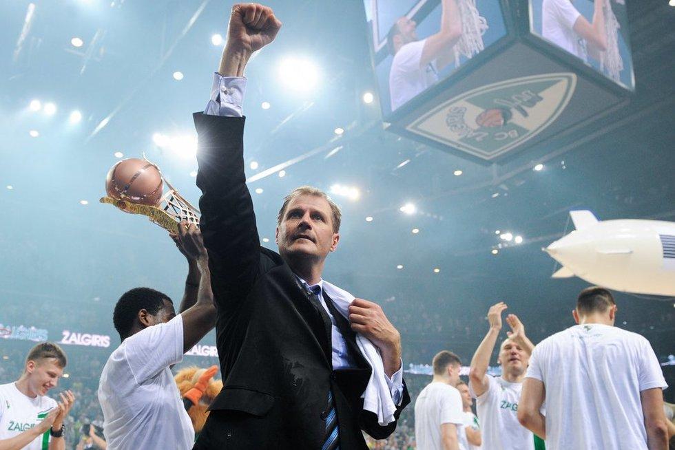 Gintaras Krapikas (nuotr. Fotodiena.lt)