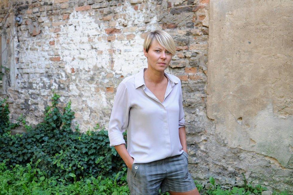 Sigita Mykolaitytė (nuotr. asm. archyvo)