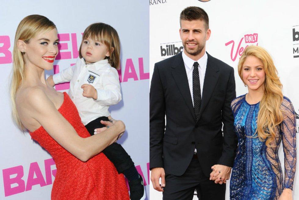 Holivudo žvaigždės, kurios savo vaikams davė tą patį vardą (nuotr. Vida Press)
