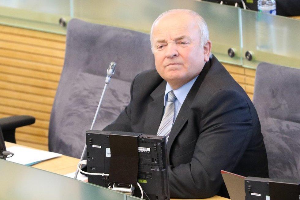 Vytautas Kamblevičius (nuotr. Fotodiena.lt)
