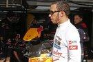 Lewis Hamilton (nuotr. SCANPIX)