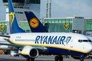 Ryanair (nuotr. SCANPIX)