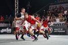 """""""Gulbelės"""" rungtynės (nuotr. FIBA)"""