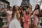 Gabija Sruogiūtė pasidalijo vestuvių akimirkosmis (nuotr. ANphotography)