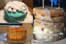 Naminiai tortai (nuotr. facebook.com)