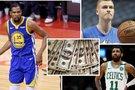 NBA permainos (nuotr. SCANPIX) tv3.lt fotomontažas