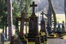 Kapinės (nuotr. Fotodiena/Justino Auškelio)