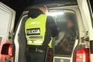 Stebėjimo kameros įamžino nusikaltimą: sulaikius įtariamąją – netikėtas posūkis (nuotr. stop kadras)
