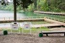 Vilniuje pradedamas maudymosi sezonas (nuotr. Sauliaus Žiūros)