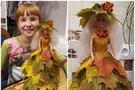 Moteris su dukrele sukūrė lėlę-barbę