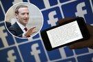 """Feisbuke plinta """"Romos statuto"""" ir draudimo naudoti asmeninę informaciją žinutė (nuotr. SCANPIX) tv3.lt fotomontažas"""
