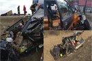 Tragiški eismo įvykiai Lietuvoje (nuotr. TV3)