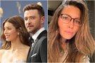 Jessica Biel ir Justin Timberlake (tv3.lt fotomontažas)