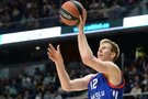 Brockas Motumas (nuotr. Euroleague Basketball)