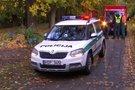 Policija (asociatyvi nuotr.) (nuotr. stop kadras)