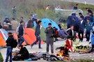 Migrantai (nuotr. SCANPIX)