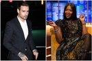 Liam Payne ir Naomi Campbell (tv3.lt fotomontažas)