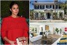 Meghan Markle namai Los Andžele (homes.com nuotr.)