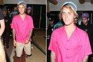 J. Bieberis atidengė gėdingą dėmę (nuotr. Vida Press)