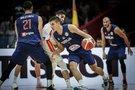 Serbijos rinktinė (nuotr. FIBA)