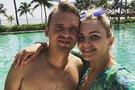 Laura ir Rytis Žvaguliai (nuotr. Instagram)