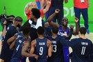 JAV krepšinio rinktinė (nuotr. SCANPIX)