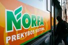 Norfa (nuotr. Tv3.lt/Ruslano Kondratjevo)