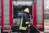 Balninkų gyventojai įbauginti: miestelyje siaučia padegėjas