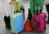 Lietuviai emigrantai atvirai pasakė, kodėl išvažiavo