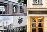 Trys universitetai tapo vienu: pasibaigė reorganizavimas