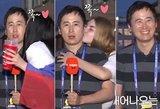 Rusijos sirgalės pakliuvo į skandalą: kaltina seksualiniu priekabiavimu