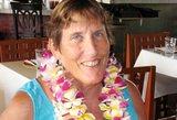 Havajuose žuvo ryklio užpulta moteris