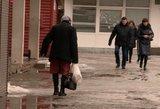 Nekiškite nosies iš namų: 1 miesto gyventojus perspėja dėl pavojaus