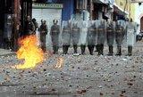 Perversmas Venesueloje: ką naudinga žinoti